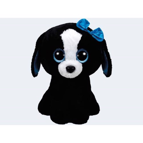 Image of   Ty bamse 42 cm hunden Tracey