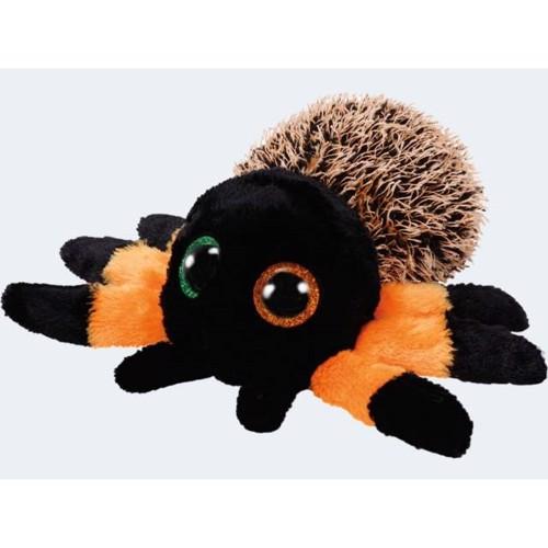 Image of   Ty bamse 15cm edderkoppen Hairy