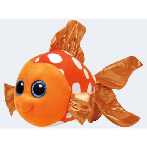Image of   Ty bamse klovnefisk 24cm