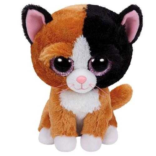 Image of   Ty Beanie Boo Hug Kitten-Tauri