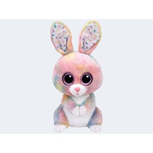 Image of   Ty bamse kaninen Bubby 15cm