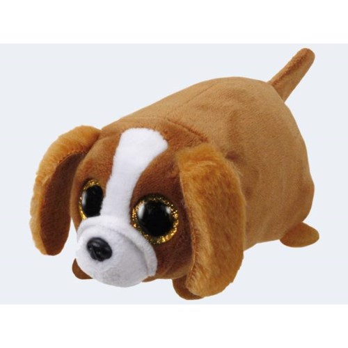 Image of   Ty bamse hund 10cm Suzie