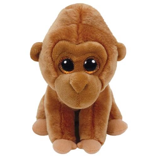 Image of Ty Classic Plush Monkey - Monroe (0008421421237)