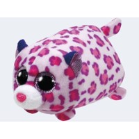 Ty Leopard 10cm Olivia