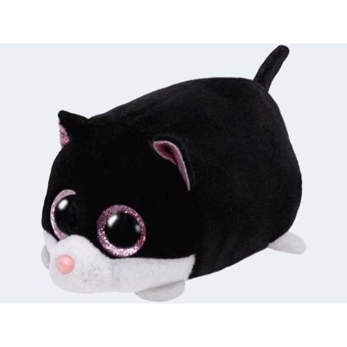 Image of   Ty bamse 10 cm katten Cara