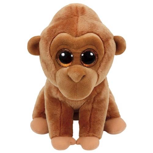 Image of Ty Classic Plush Monkey - Monroe (0008421902330)