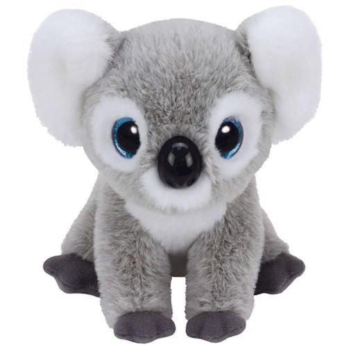 Image of Ty Classic Plush Koala - Kookoo (0008421902354)