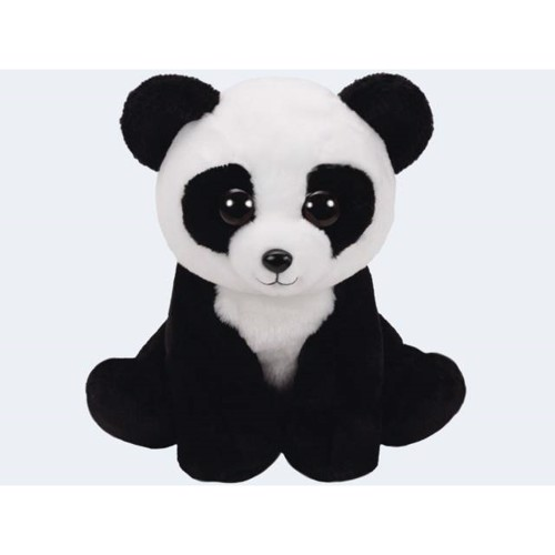 Image of   Ty bamse 33cm pandaen Baboo