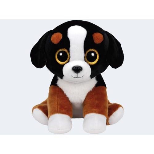 Image of   Ty bamse 42 cm hunden Roscoe