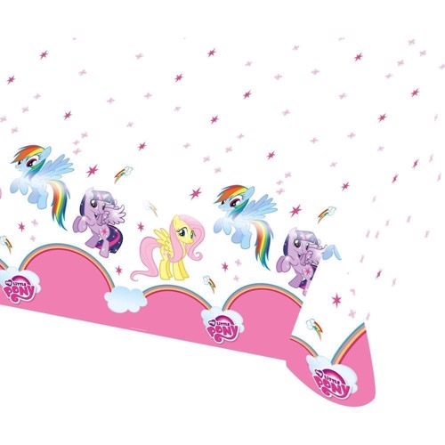 Image of My Little Pony Dug, Festdug (0013051546595)