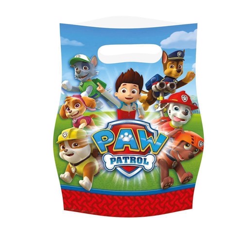 Image of   Paw Patrol party poser