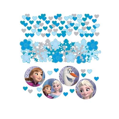 Image of   Disney Frozen Confetti