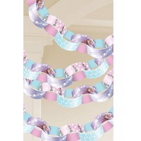 Disney Frozen Paper Garland