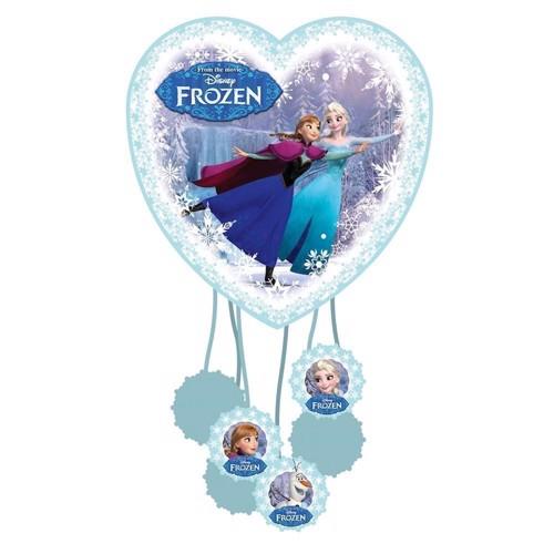 Image of   Disney Frozen Pinata