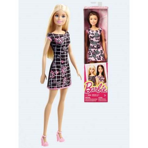 Image of   Barbie dukke, trendy barbie