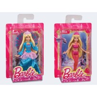 intet billede Barbie V7050 Mini Figuren