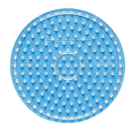 Image of   Hama maxi perleplade, rund