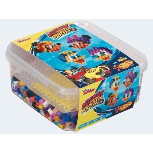Image of   Hama Maxi perler 900 perler Mickey Mouse
