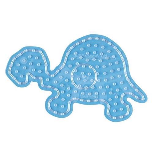 Image of Hama maxi perleplade, skildpadde