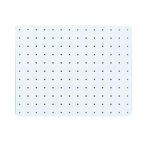 Image of Hama Maxi Stick plade, firkantet (0028178900304)