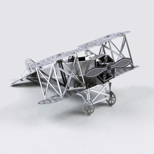 Image of Metal Earth Fokker D-VII (0032309010053)