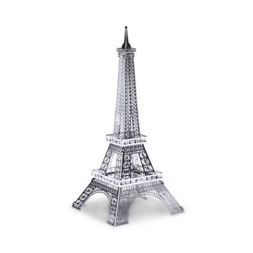 Image of Metal Earth Eiffel Tower (0032309010169)
