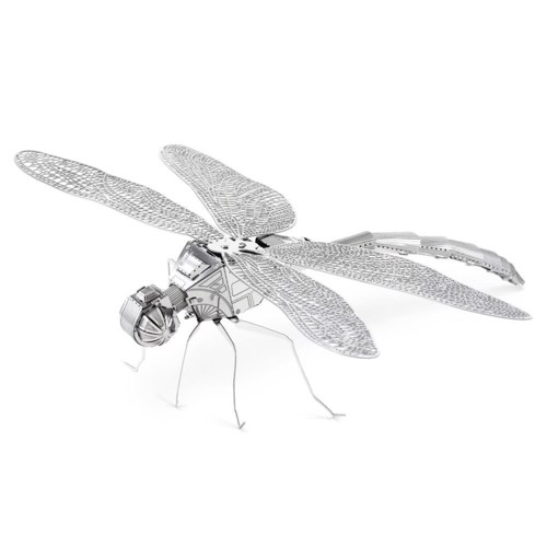 Image of Metal Earth Dragonfly (0032309010640)