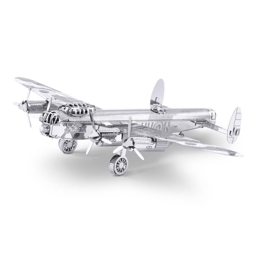 Image of Metal Earth Lancaster Bomber (0032309010671)