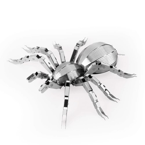 Image of Metal Earth Tarantula (0032309010725)
