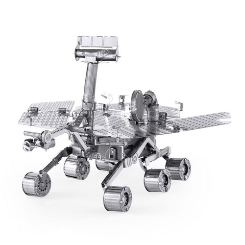 Image of Metal Earth Mars Rover (0032309010770)