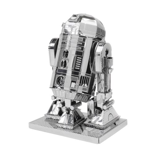 Image of Metal Earth Star Wars R2D2 (0032309012507)