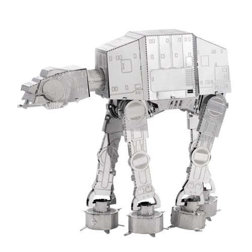 Image of Metal Earth Star Wars AT-AT (0032309012521)