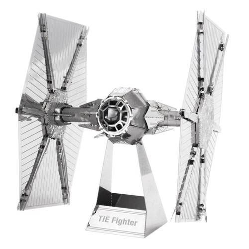 Image of Metal Earth Star Wars Tie Fighter (0032309012569)