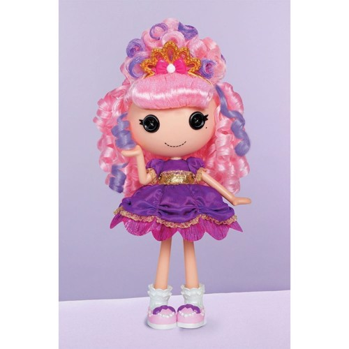 Image of Lalaloopsy - Jewels Glitter Makeover (0035051547242)