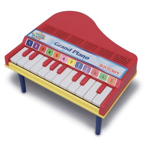 Image of   Bontempi Piano, 12 Keys