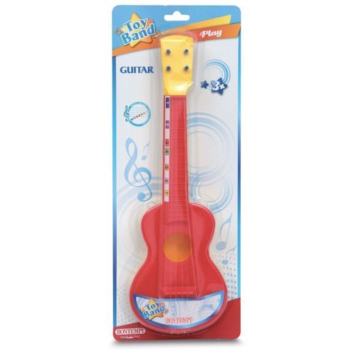 Image of Bontempi Spanish Guitar (0047663120669)