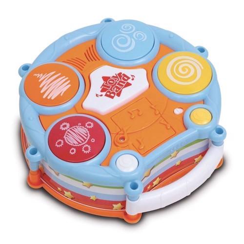 Image of   Bontempi Baby Drum