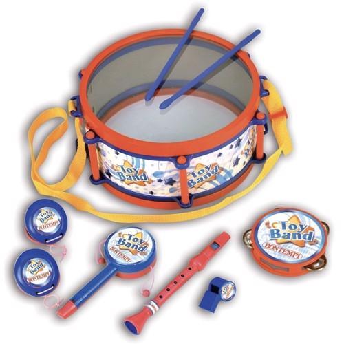 Image of   Bontempi Music Set