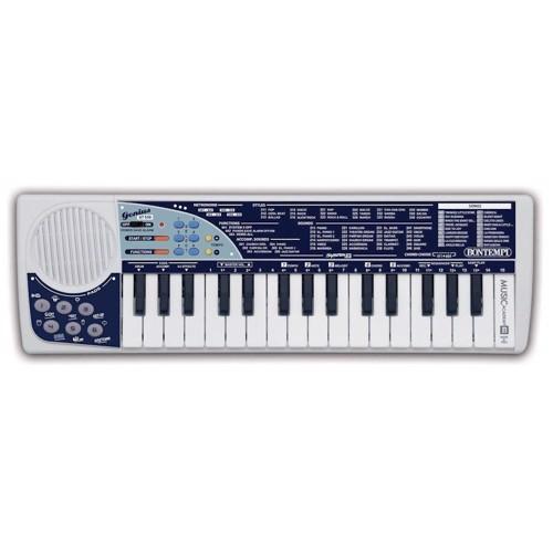 Image of   Bontempi Mini Keyboard