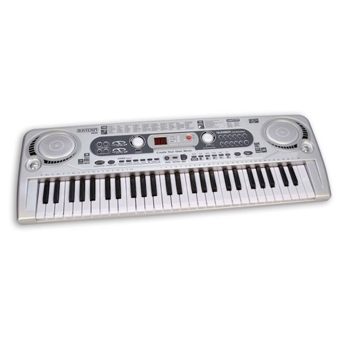 Image of Bontempi Digital Keyboard, 54 Keys