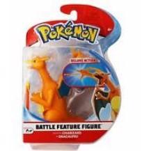 Image of Pokemon Action Feature Figur Charizard
