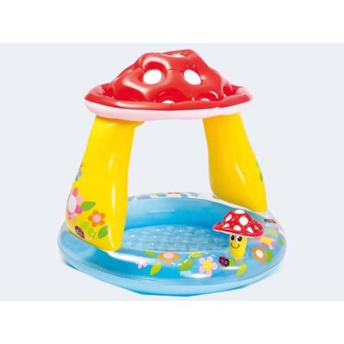 Image of   Baby pool 102cm oppustelig svamp