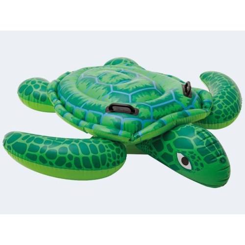 Badedyr hav skildpadde 150cm