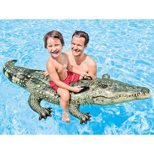 Image of   Badedyr Alligator 170cm