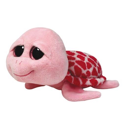 Image of   Ty Beanie Boo Hug Turtle-Shellby