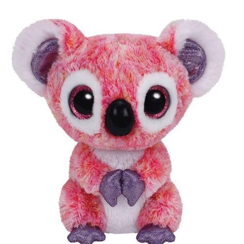 Image of   Ty Beanie Boo 15 cm koalaen Kacey