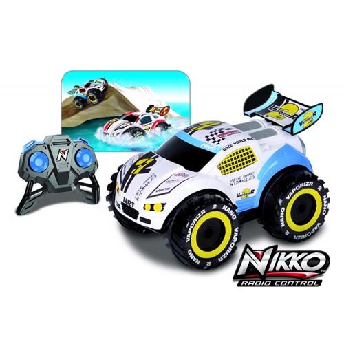 Image of   Nikko Vaporizr Nano, fjernstyret bil