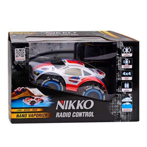 Image of   Nikko Radio Control Nano Annual, fjernstyret bil