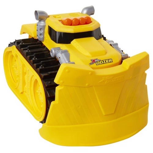 X-Treme Power Bulldozer