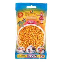 Hama Ironing beads-Pooh yellow (060), 1000pcs.